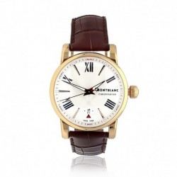 Montblanc Star Chronometer Automatic Rose Gold