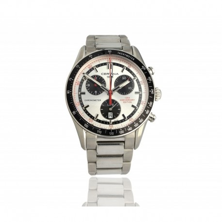 CERTINA DS-2 CHRONOGRAPH 125TH ANNIVERSARY EDITION CHRONOMETER