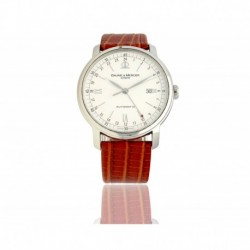 Baume & Mercier Classima GMT Automatic