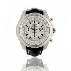 Breitling For Bentley Motors T Chronograph