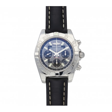 Breitling Chronomat 41 Chronometre Chronograph