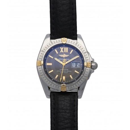 Breitling Cockpit Big Date Chronometre