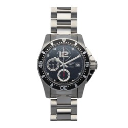 Longines HydroConquest Chronograph Automatic 300 M