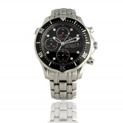 Omega Seamaster Professional Chronometer Chronograph