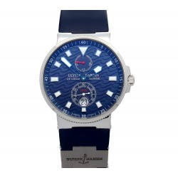 Ulysse Nardin Maxi Marine Blue Wave Limited Edition