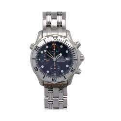 Omega Seamaster Professional 300 M Chronograph