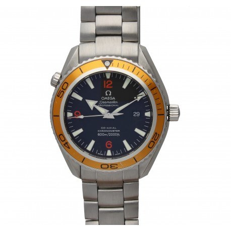 Omega Seamaster Professional Planet Ocean Co Axial