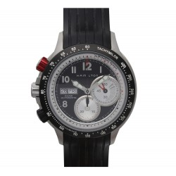 Hamilton Khaki Aviation Tachymiler Chronograph