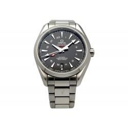 Omega Seamaster Aqua Terra GMT Co Axial Chronometer