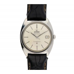 Omega Constellation C Automatic