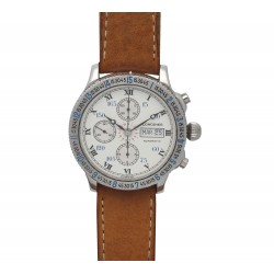 Longines Lindbergh Hour Angle Chronograph