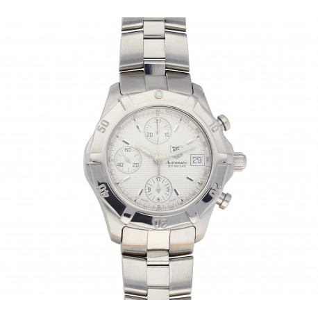 TAG Heuer 2000 Automatic Chronograph