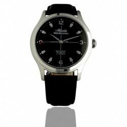 Atlantic Wordmaster Mechanical Black