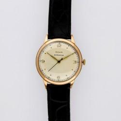 Doxa Vintage 14 K Gold