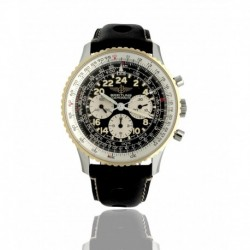 Breitling Navitimer Cosmonaut Chronograph