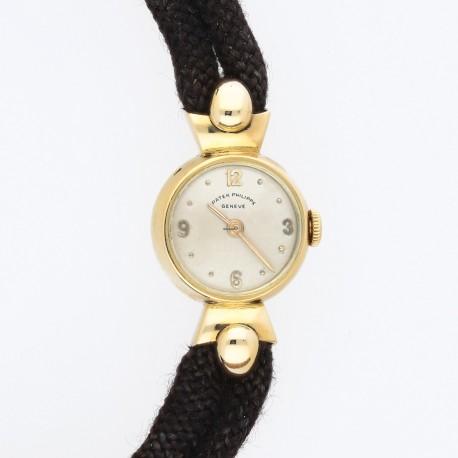 Patek Philippe Vintage gold 18K