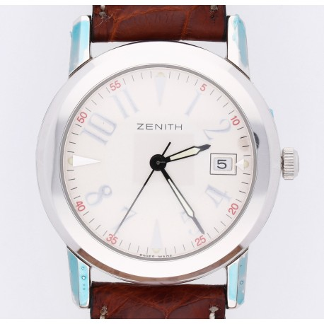Zenith Port Royal V
