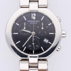 Raymond Weil chronograph