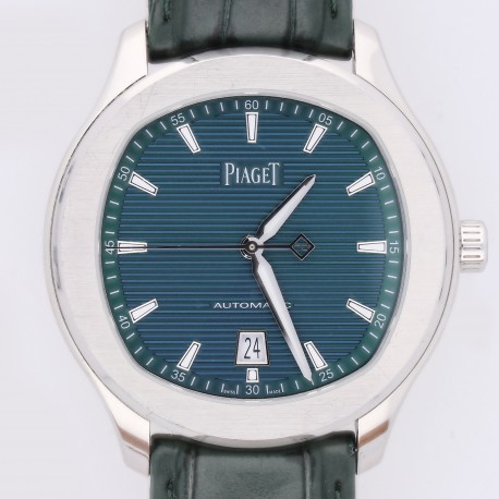 Piaget Polo S GREEN DIAL LIMITED 500 PCS