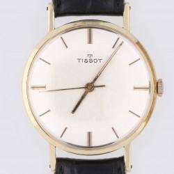 Tissot vintage GOLD 14 K