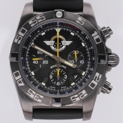 Breitling Automatic Chronograph Men's Watch Mb01109l
