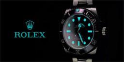 Zegarki Rolex